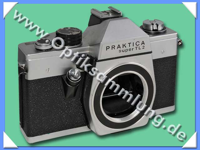 Hanimex praktica super tl film camera shopgoodwill