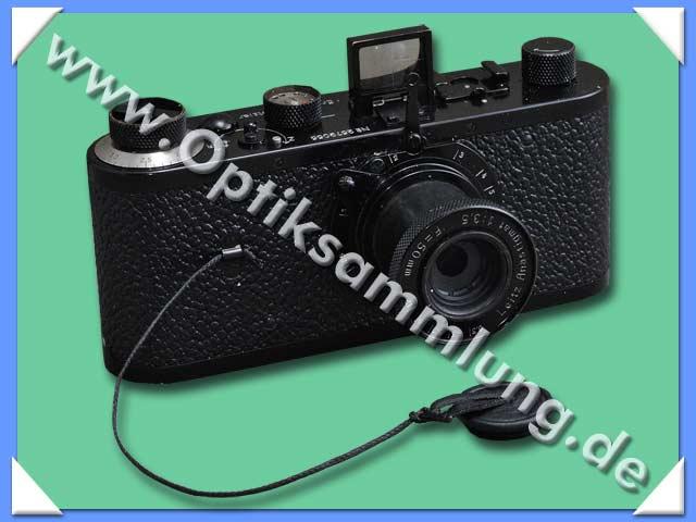 Leica Entfernungsmesser Fokos : Leica nullserie replica